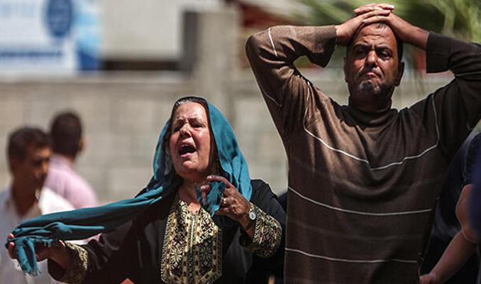 İsrail'in Aşkelon kentinde alarm! Gazze'de şehit sayısı artıyor…
