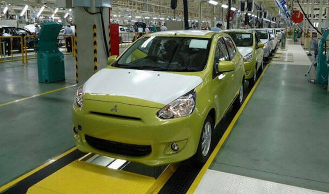 Japon otomotiv devinde mali kayıp