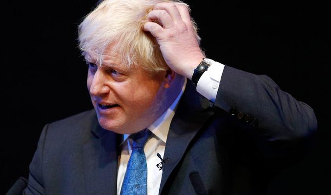 Johnson'dan 'Ballymurphy' özrü