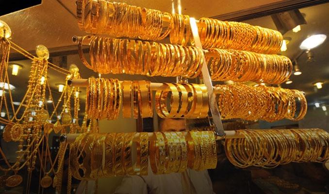 Kapalıçarşı'da külçe altın fiyatları 06/05/2021