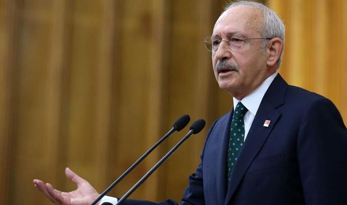 Kılıçdaroğlu'ndan o sektörler için açılma çağrısı