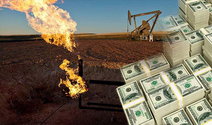 Küresel petrol üretimi azaldı