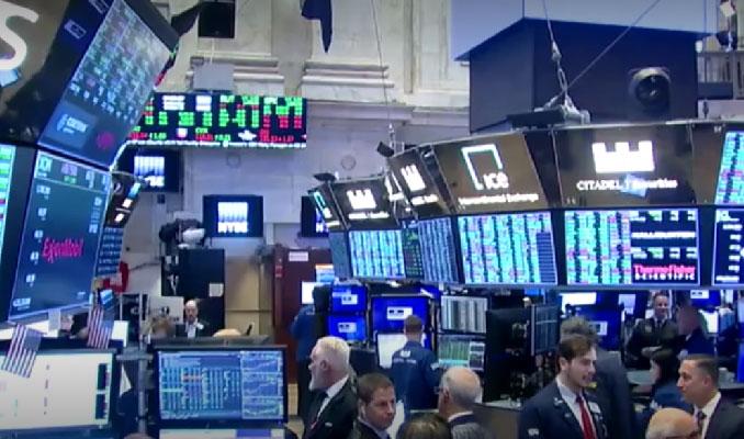 Küresel piyasalar haftaya pozitif başladı