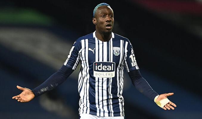 Mbaye Diagne sürprizi! West Bromwich Albion küme düşünce…