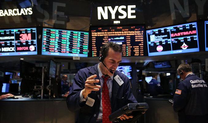 NYSE haftanın son gününü yükselişle tamamladı