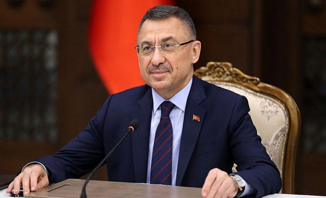 Oktay'dan Adana Demirspor ve Giresunspor'a tebrik