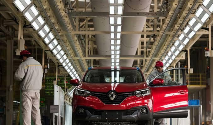 Oyak Renault, enerji tasarrufu projesini hayata geçirdi