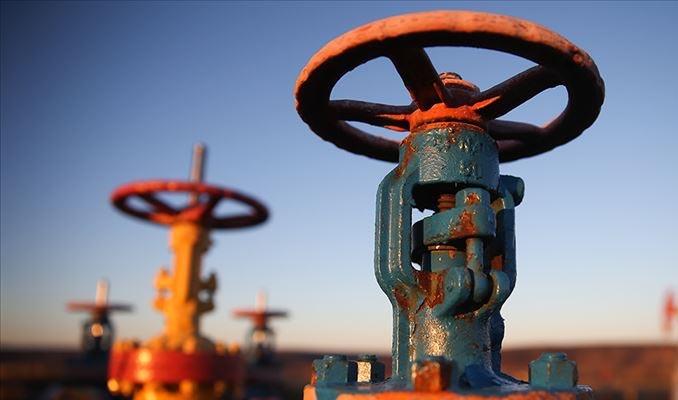 Petrolün düşüşünde boru hattı rolü