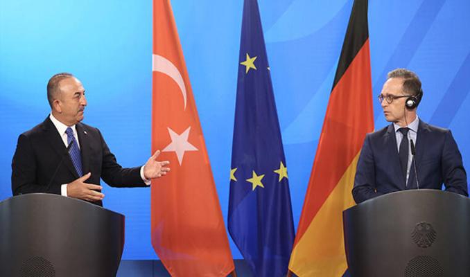 Protokol krizine ilişkin Bakan Çavuşoğlu'ndan açıklama