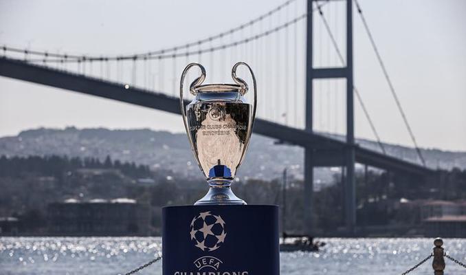 Şampiyonlar Ligi finali için sürpriz teklif