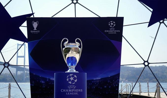 Şampiyonlar Ligi finali için yeni teklif