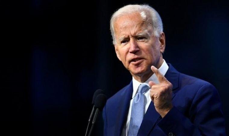 Skandal açıklama! Biden'dan katliama destek