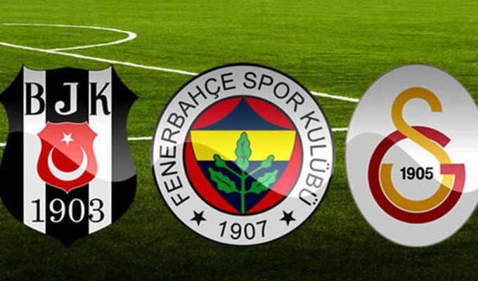 Süper Lig'de 600 milyonluk dev final!