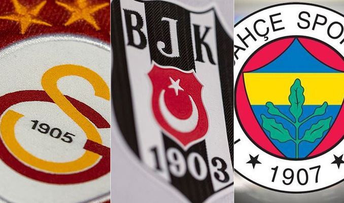 Süper Lig'de şampiyonluk hesapları!