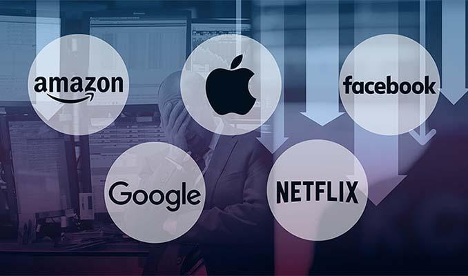 Teknoloji devleri dakikada ne kadar kazanıyor?