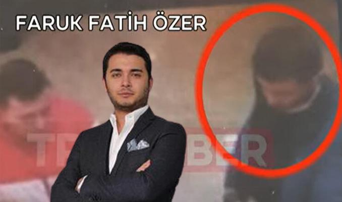Thodex vurguncusu Faruk Fatih Özer'den ilk görüntü