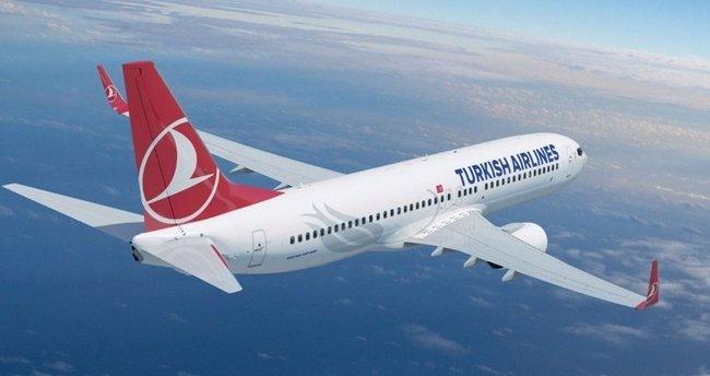 Türk Hava Yolları güvenlik gerekçesiyle Tel-Aviv seferlerini iptal etti