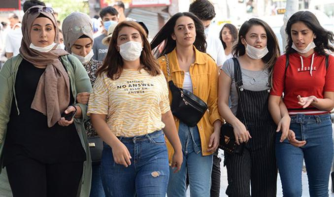 Türkiye'de bugün 11 bin 534 yeni vaka tespit edildi