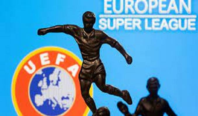 UEFA'dan Avrupa Süper Lig'de kalan takımlara soruşturma