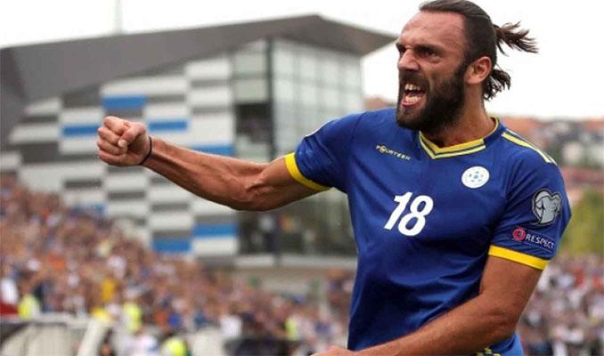 Vedat Muriqi tekrar Süper Lig'e dönüyor!