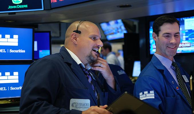 Wall Street endeksleri yükselişle açıldı