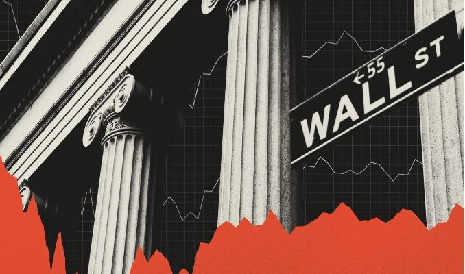 Wall Street'te enflasyon düşüşü
