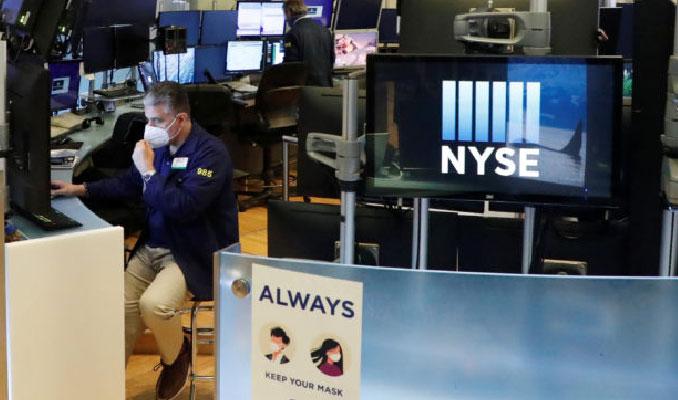 Wall Street'te teknoloji düşüşü devam ediyor