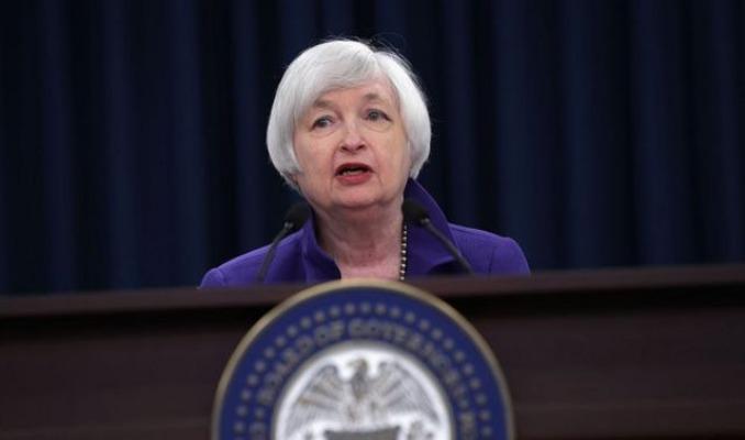 Yellen'dan zayıf gelen istihdam verisine dair iyimser yorum