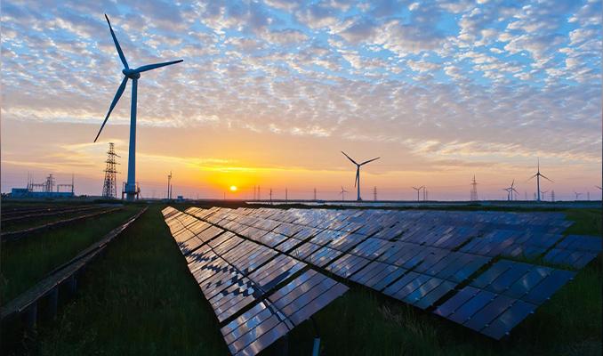 Yenilenebilir enerjide yirmi yılın rekoru
