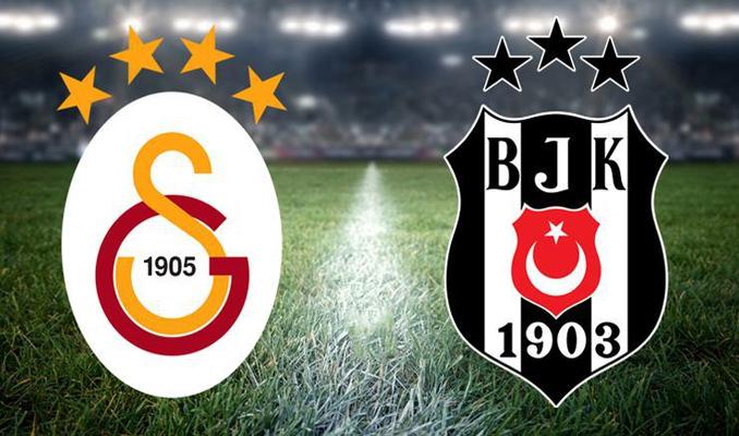 Zirveyi belirleyecek Beşiktaş- Galatasaray derbisi geldi